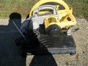 """Dewalt Cut-Off/Chop Saw - 14"""" - 15 AMP"""